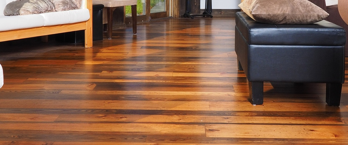 How To Choose Eco Friendly Healthy Durable Beautiful Floors