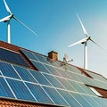 Decentralized Energy Generation for LEED, Passive House & Green Homes