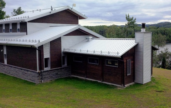 Built to ENDURE: the Net Zero Heat Kenogami House