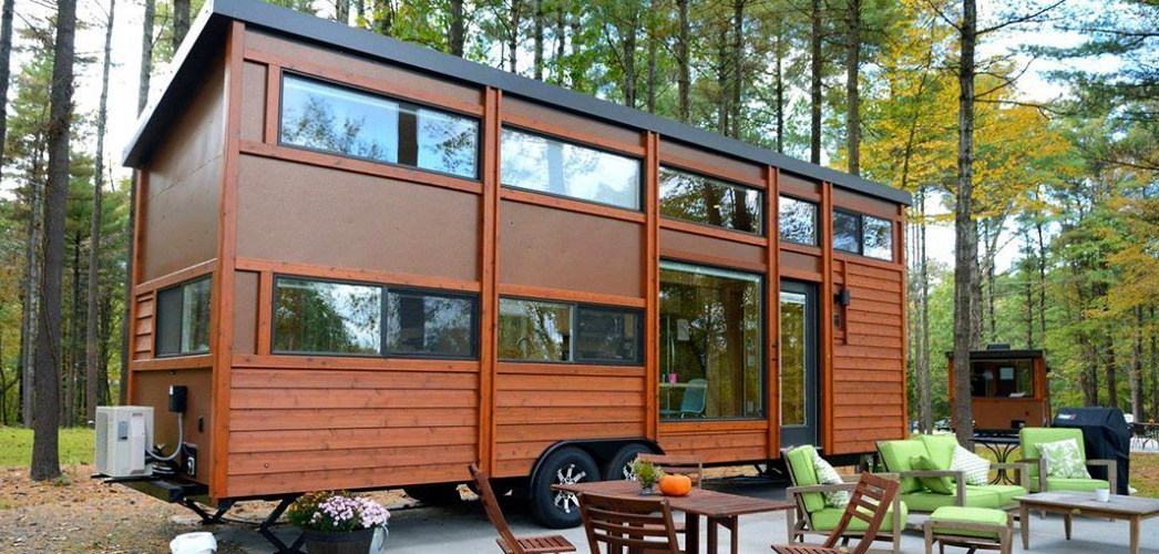 New Tiny House Laws In San Jose California Passed Ecohome