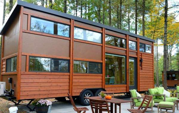New Tiny House Laws in San Jose California Passed