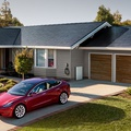 Tesla Solar Roof Tiles installation just got easier