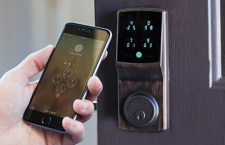 Smart Door Lock Buying Guide - Easy DIY Project