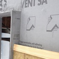 Exterior air barrier membrane © Ecohome