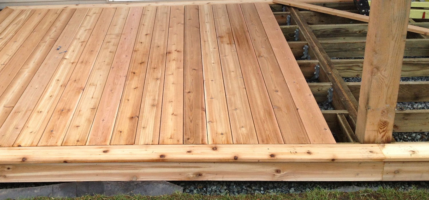 Tips For Building A Deck 10 Top Tips For Decks Ecohome