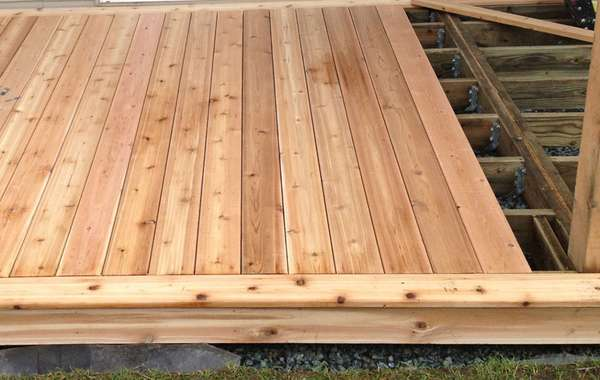 Deck Construction, 10 Top Tips for Building Decks
