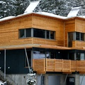 B.C.'s First Passive House