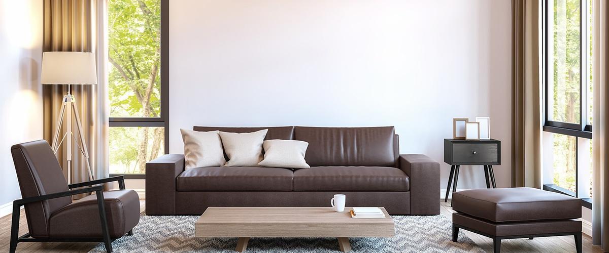 Choosing healthy home furnishings - Ecohome