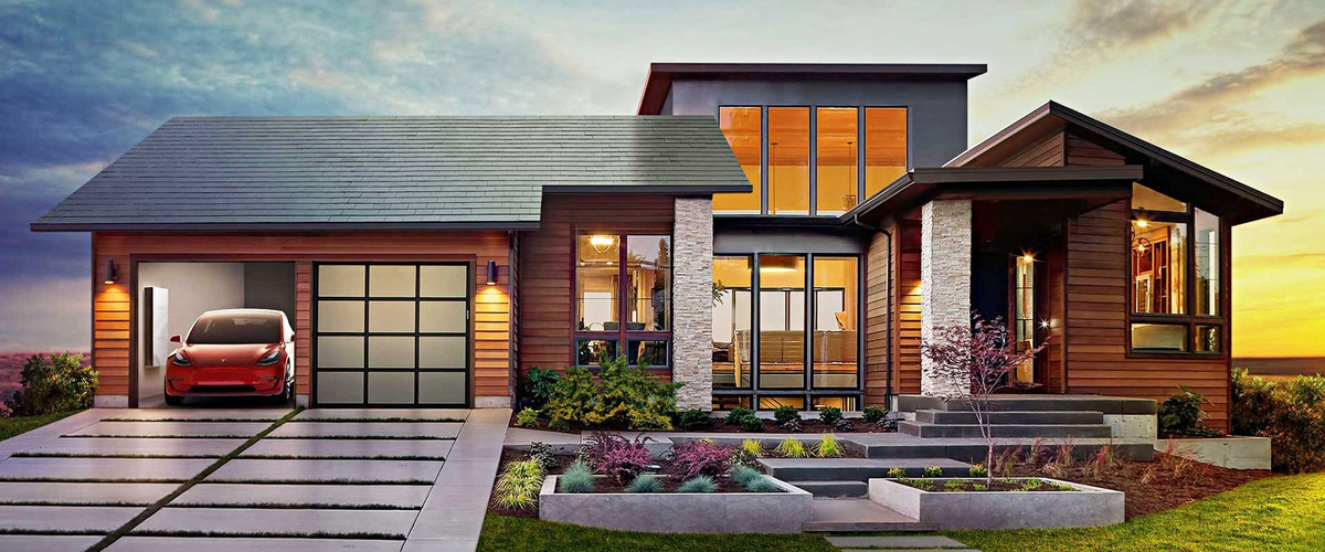 Getting A Tesla Solar Roof In Canada Ecohome