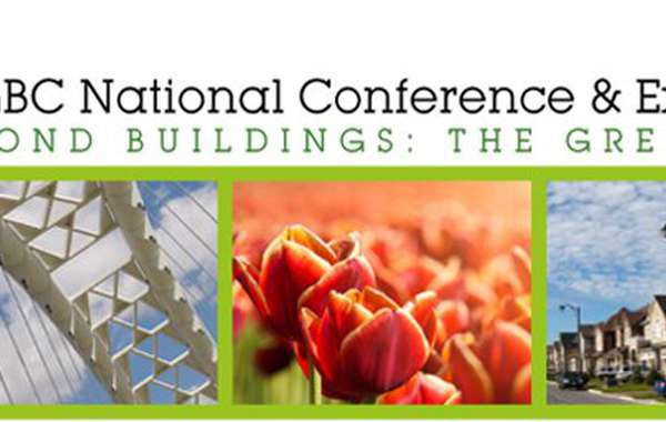 CaGBC National Conference and Expo