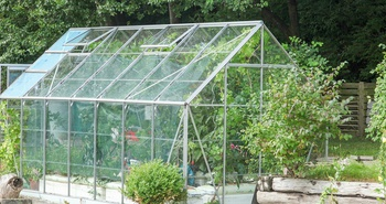 7 Principles of a super abundant, solar, year round greenhouse