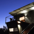 Shipping Container Homes in a Warm Climate might be a good option