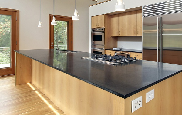 Are Laminate Countertops Good for Sustainable Green Counters in Homes?