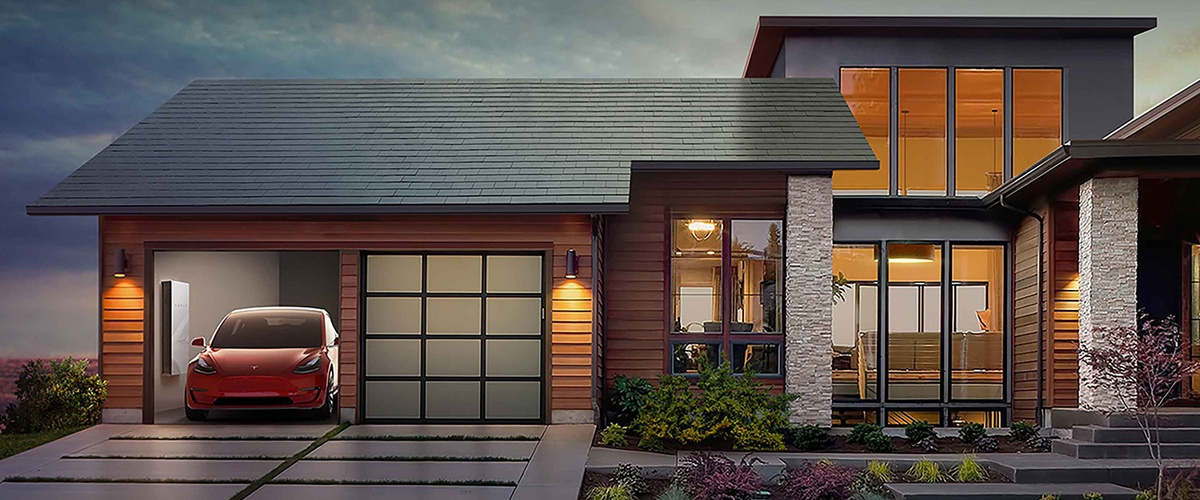 Elon Musk Solar Shingles >> Tesla Solar Roof Shingles Review Ecohome