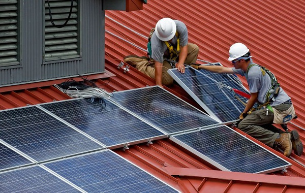 Solar Professional Training Course (PTC)