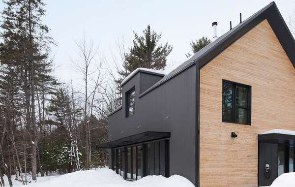 Zero Carbon Homes - The S1600 Prefab Eco Home is affordably Close