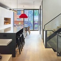 Skygarden House home renovation in Toronto earns Canadian Green Buildi