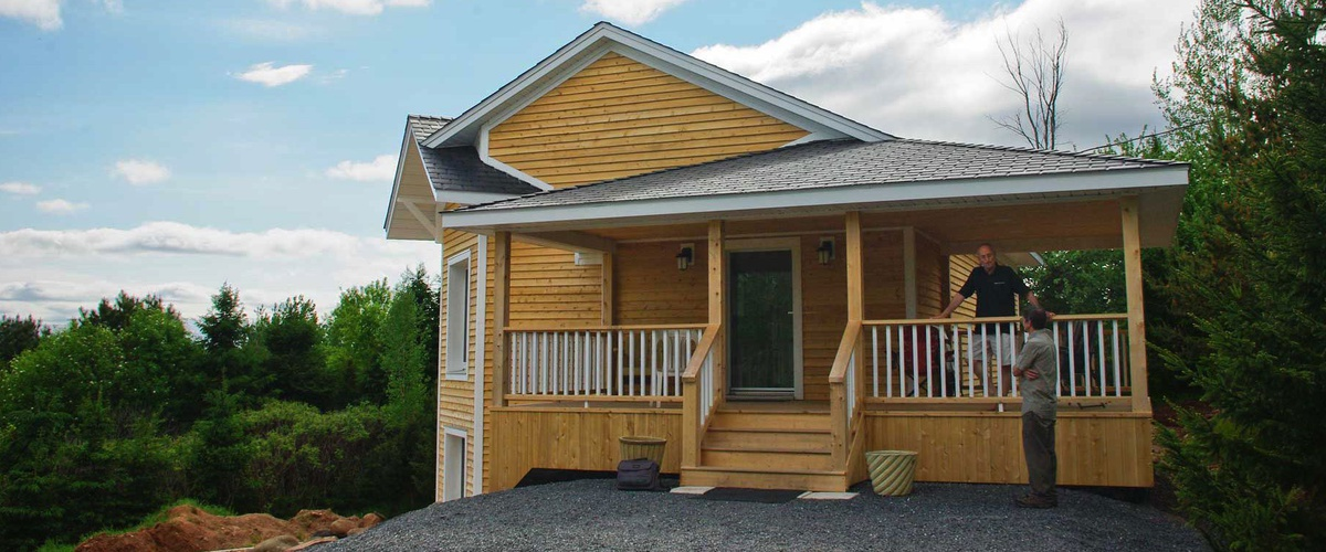 new brunswick s most energy efficient home the naugler house ecohome rh ecohome net