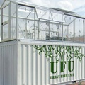 Urban Farm Unit - Aquaponics, Hydroponics, Pisciculture and Urban Farming
