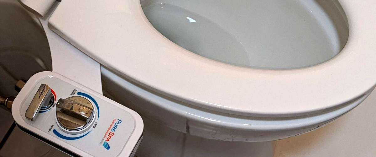 DIY Bidet Installation Video - Save on Water & Paper