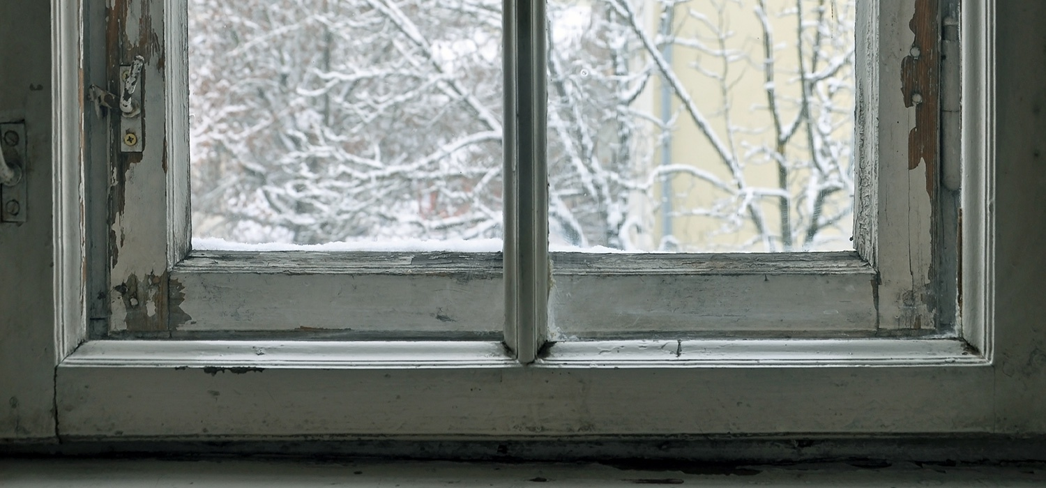 When To Replace Old Windows Renovating And Repair