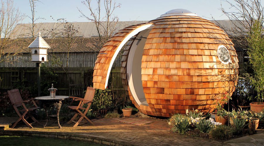 The Archipod