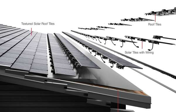 Tesla Solar Roof Cost Comparison, Competitors & Reviews