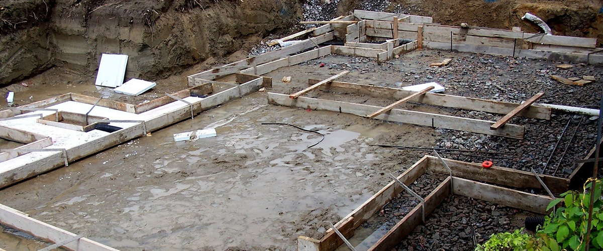 Slab On Grade Or A Foundation And Basement