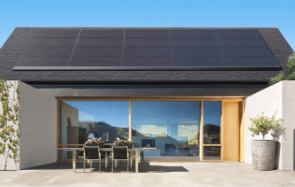 Tesla Solar Panel Special Offer USA September 2019