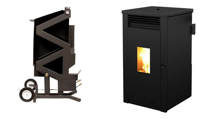 Wood Pellet Stoves That Don T Need
