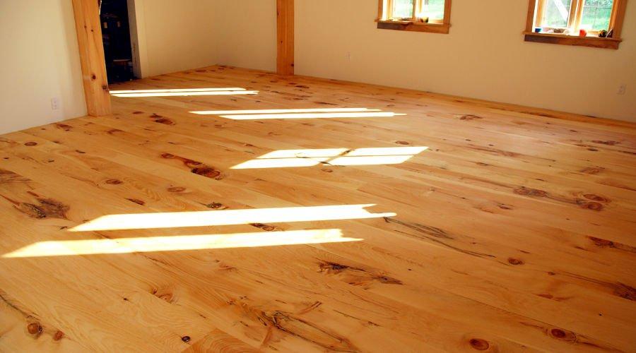 Diy Guide For Sanding Wood Floors When Refinishing Ecohome