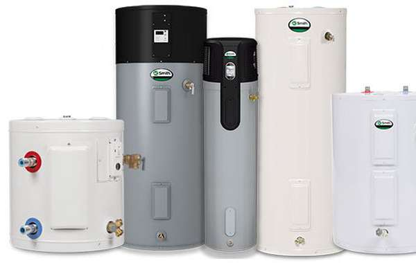 Heat pump hot water heaters, why they're a good idea