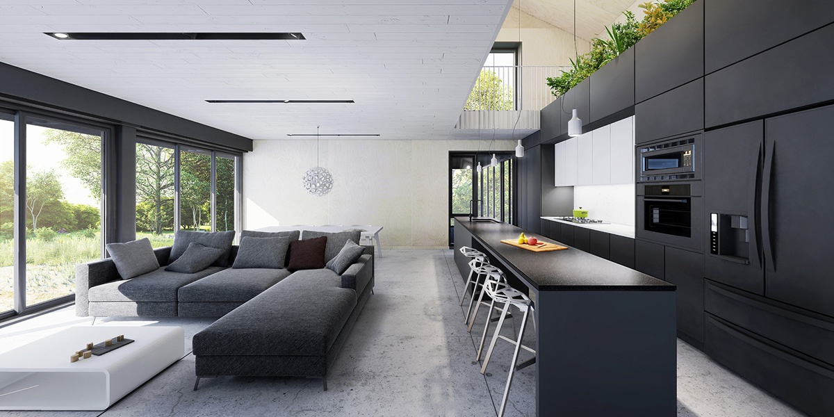 Affordable Modern Prefab Eco Homes Available Ecohome