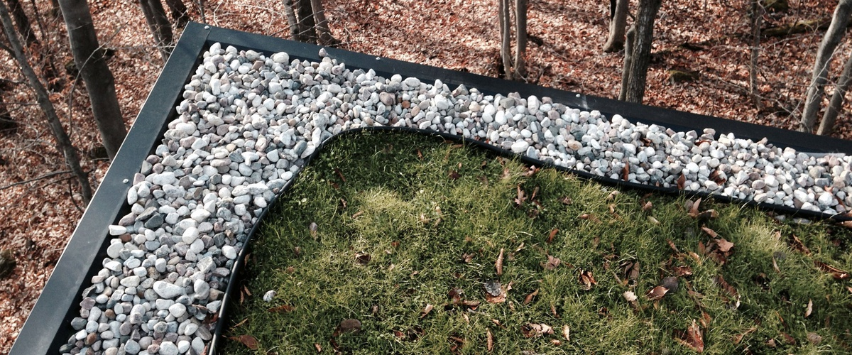 DIY Green Roof Installation Video
