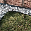 Living green roof installation on the Edelwiess house