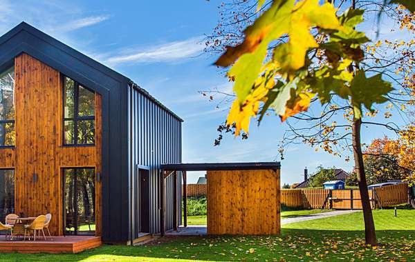 Building Green Homes on a Budget is Possible - Our top tips