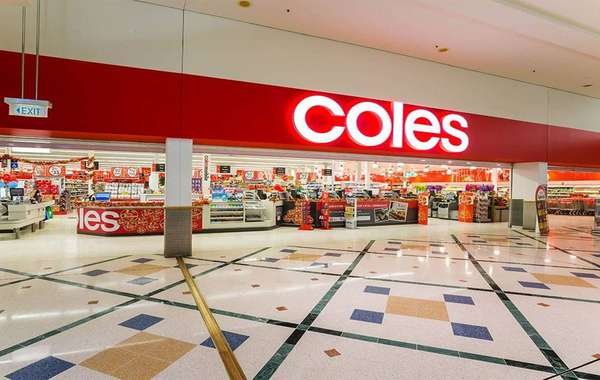 Zero Waste to Landfill Project - Australian Supermarket Coles steps up
