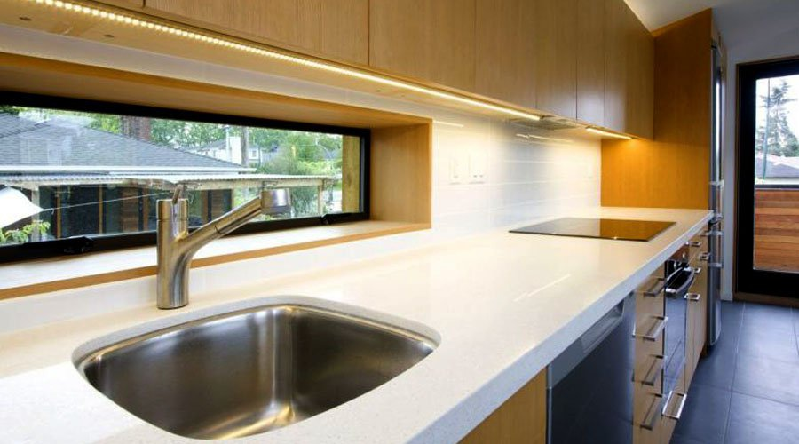 Choosing A Durable Kitchen Counter