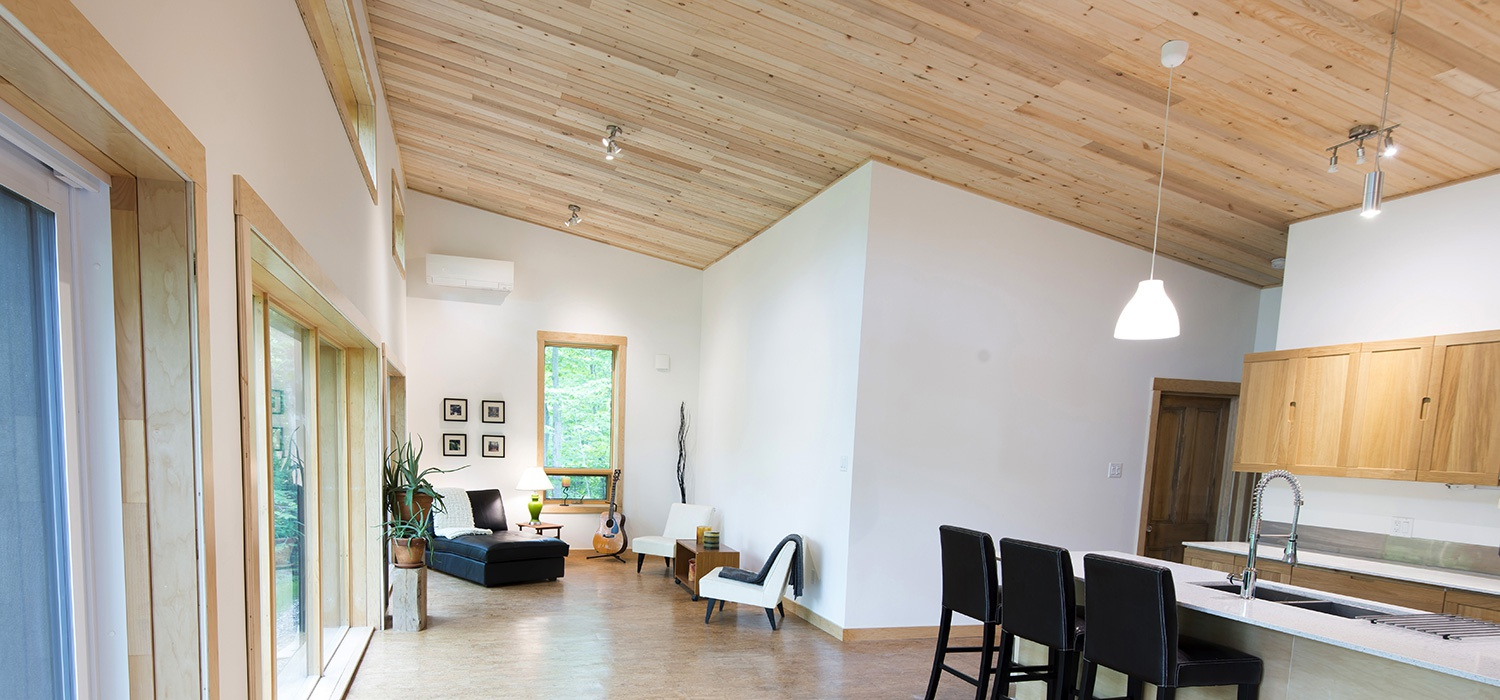 Installing Wood Ceilings Cost