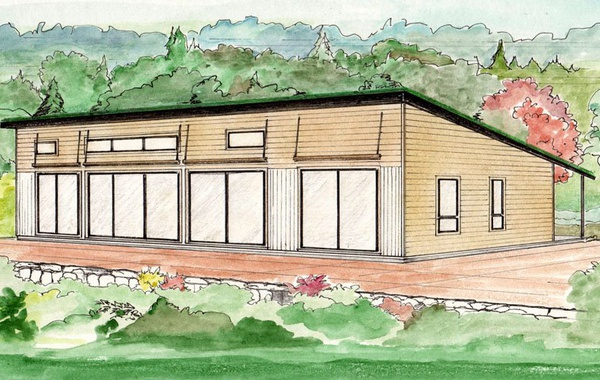 an owners account of building for passive house and leed ecohome rh ecohome net