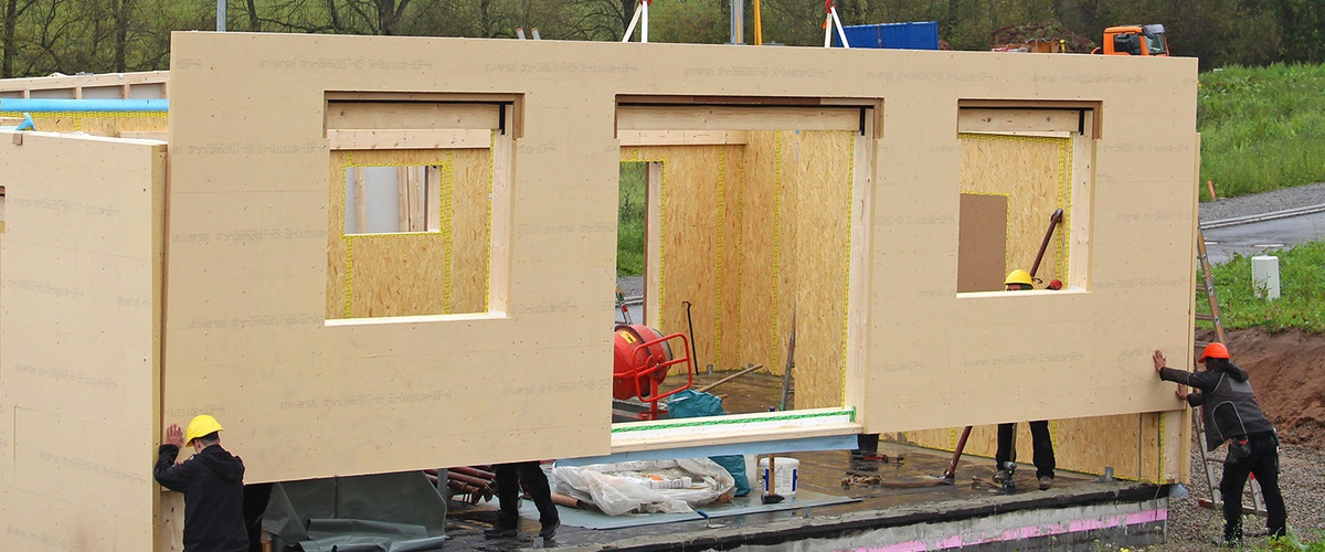 BC Energy Step Code - Building Sustainable Homes in Canada