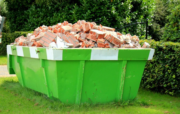 Buying and selling used building materials - Ecohome