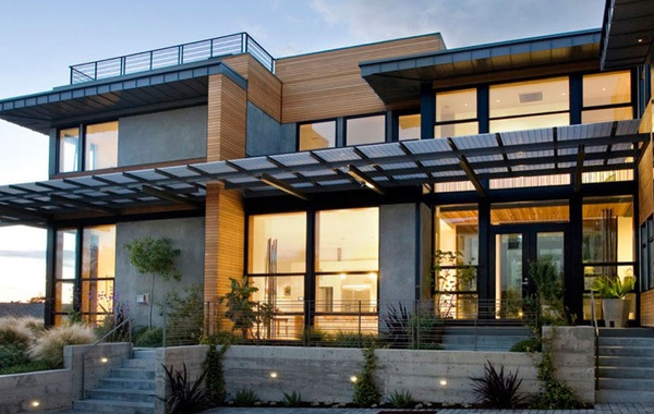 Canada one of the top 10 countries building LEED homes