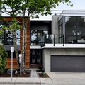 LEED Platinum Prefab Homes