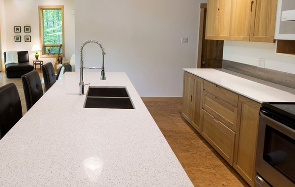 Consentino ECO - Formaldehyde-Free Recycled Quartz Countertop