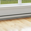 How to fix noisy baseboard heaters