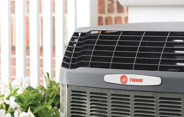 Trane Technologies Plans to Cut Product Carbon Emissions in Half by 2030