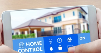 Smart homes: Remotely control and monitor your energy consumption