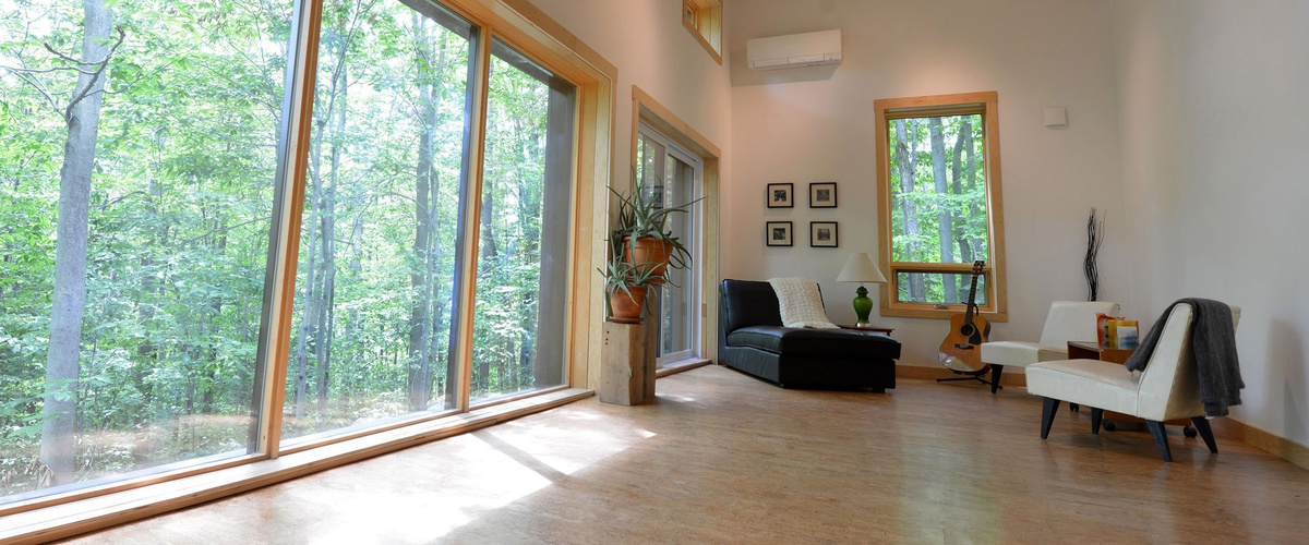 How to Build a Passive Solar Home with EcoHome, the Green Building Resource