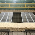 Hemp insulation products for USA & Canada rolling off the production line